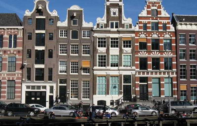 Roulette Amsterdam 3* - General - 3