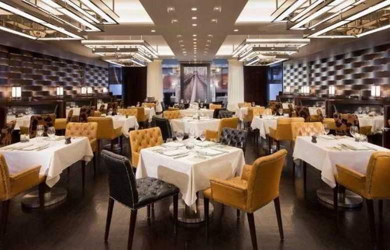 Jumeirah Emirates Towers - Restaurant - 33