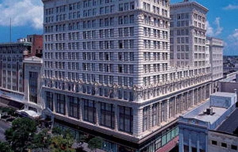 Ritz Carlton New Orleans - Hotel - 0