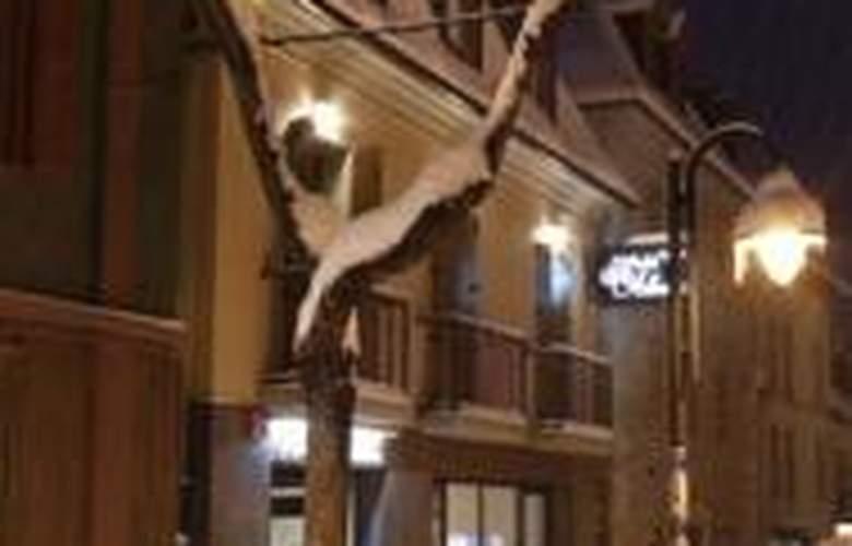 Albares - Hotel - 0