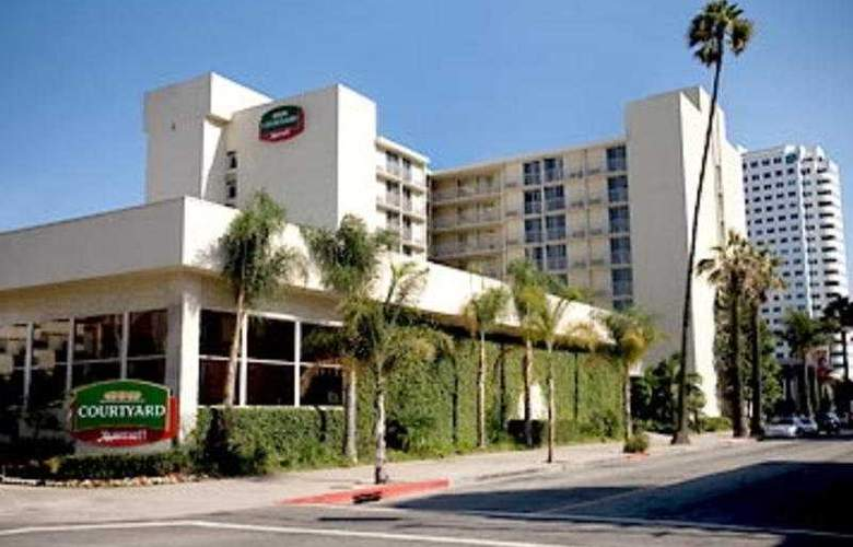Courtyard by Marriott Long Beach - General - 1