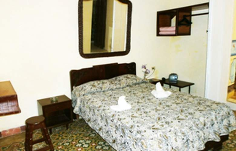 Hostal Nuvia - Room - 16