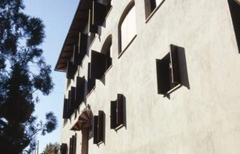 La Vecchia Cartiera - Hotel - 0