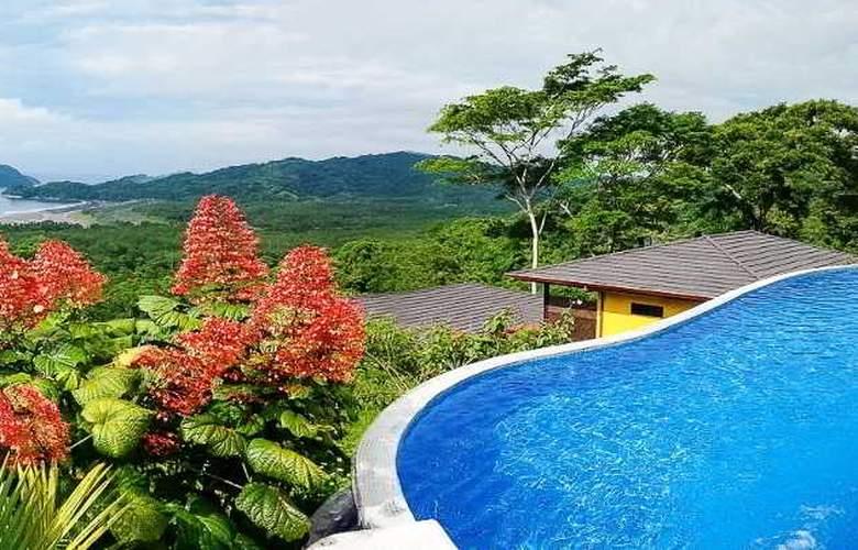 Vista Las Islas Spa & Eco Reserva - Pool - 22