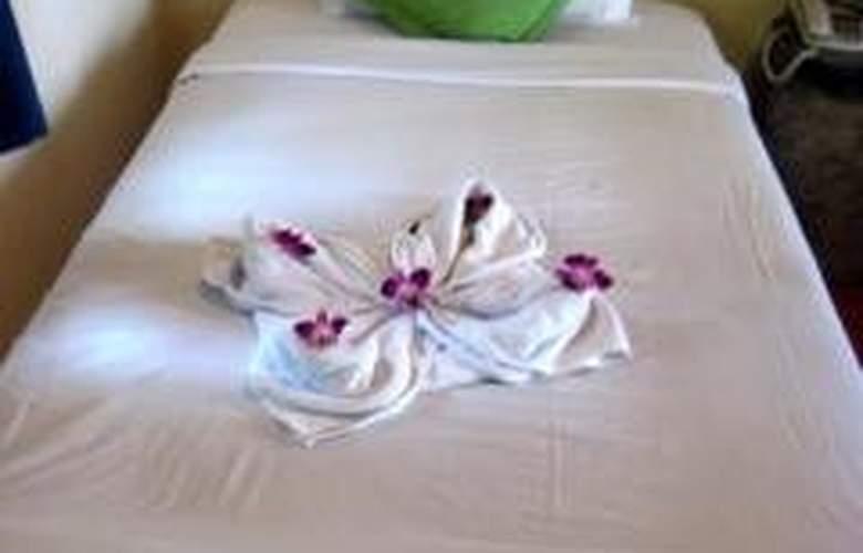 Natural Wing Health Spa & Resort - Room - 2