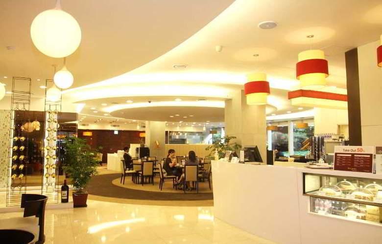 Seoul Royal - Restaurant - 20