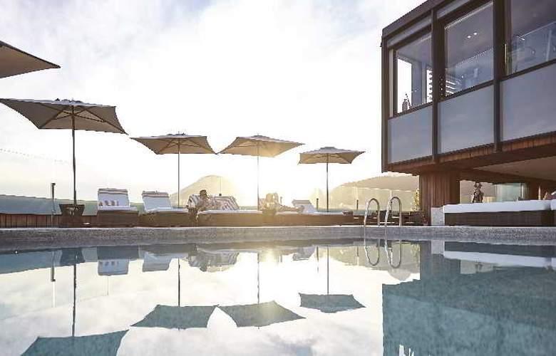 Porto Bay Rio Internacional - Pool - 12