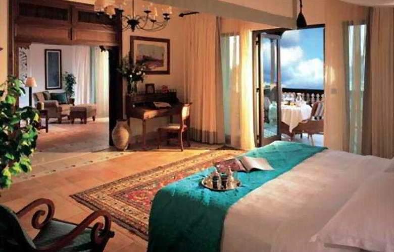 Madinat Jumeirah Al Qasr - Room - 4
