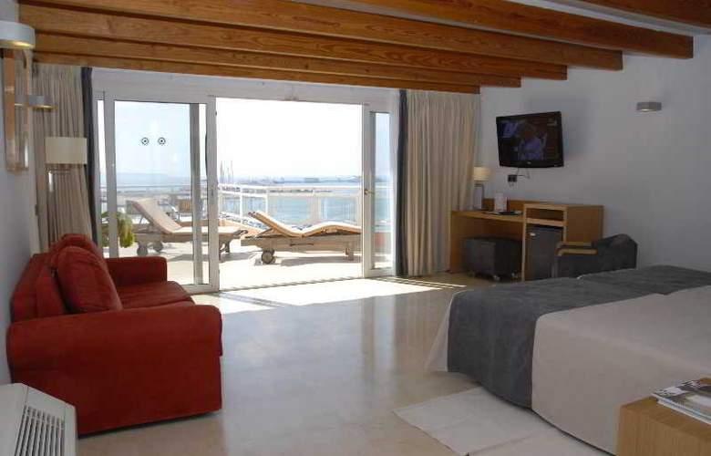 THB Mirador - Room - 2