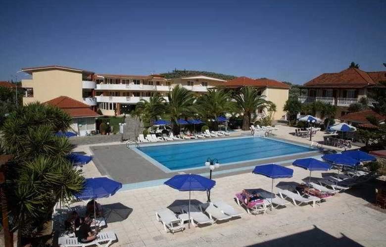 Alykes Garden Village - Hotel - 0
