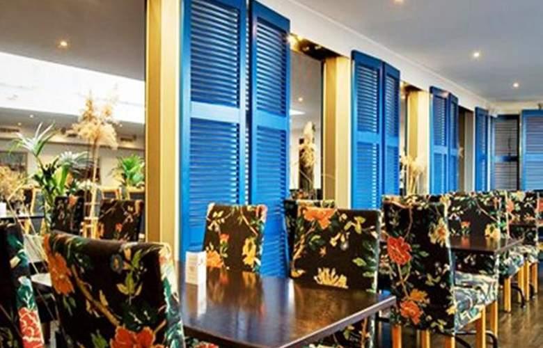 Clarion Collection Drott - Restaurant - 6