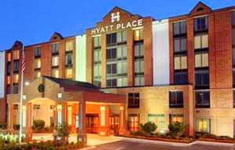 Hyatt Place Orlando Airport - Hotel - 0