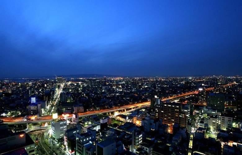 Agora Regency Sakai - Hotel - 2