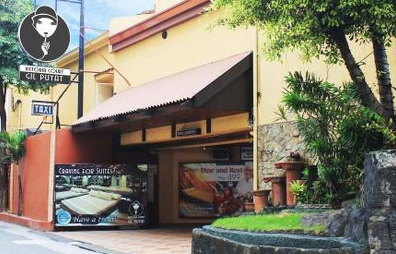 Victoria Court Gil Puyat - Hotel - 6