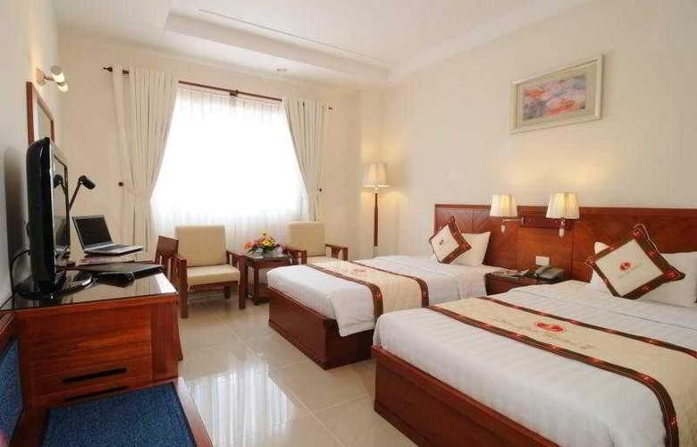 Lan Lan 1 Hotel - Room - 1