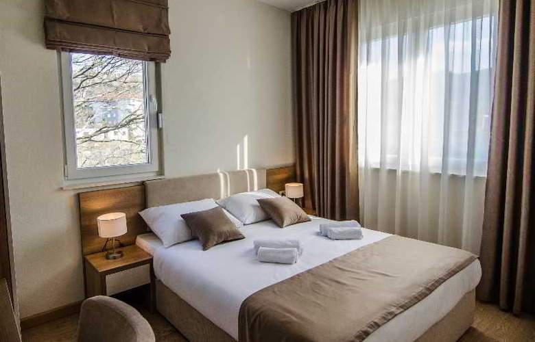 Villa Ruza - Hotel - 0