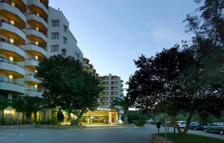 Fiesta Hotel Tanit - Hotel - 8