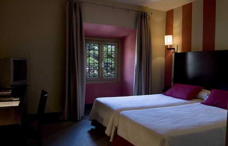 Monasterio Benedictino - Room - 3