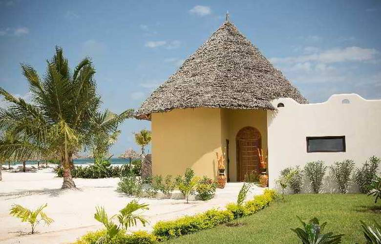 Gold Zanzibar Beach House spa - Hotel - 8