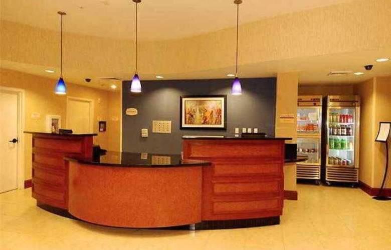 Residence Inn Orlando Airport - Hotel - 33