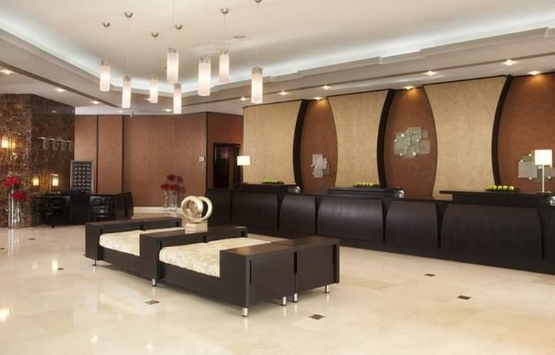 Holiday Inn Dubai Al Barsha - General - 1