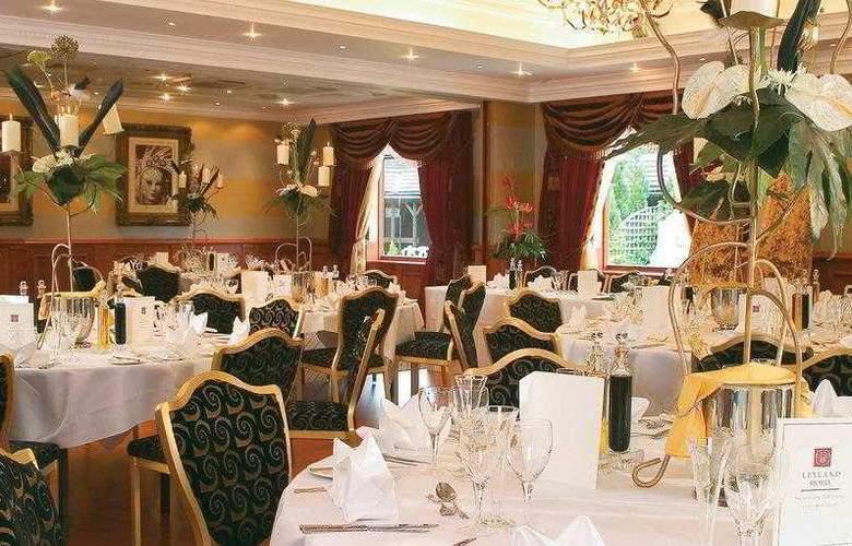 Best Western Premier Leyland - Hotel - 42
