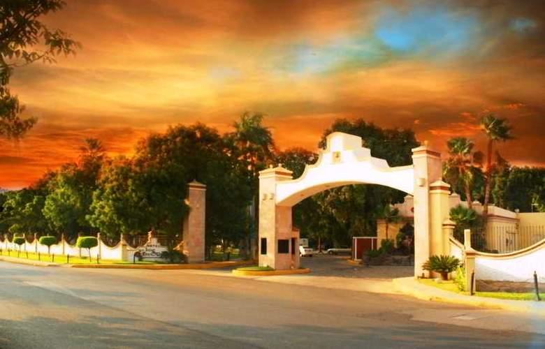 Los Tres Rios - Hotel - 7