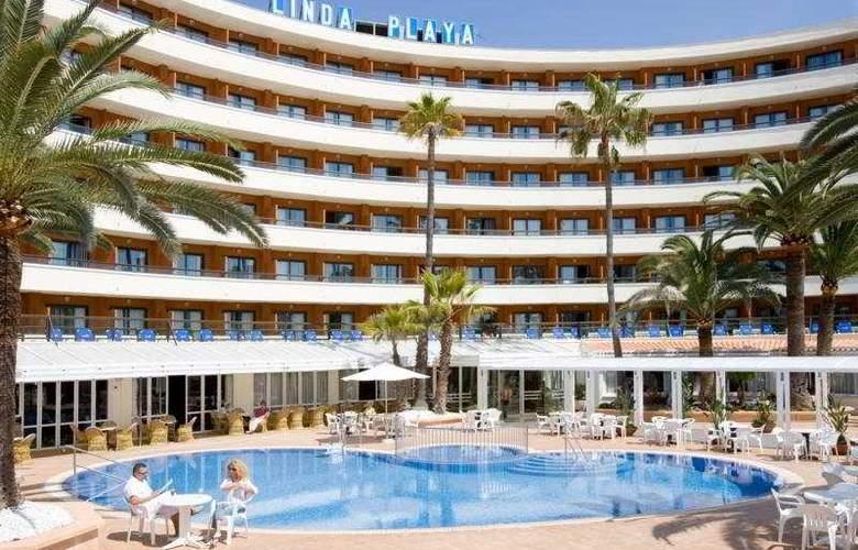 HSM Linda Playa - Hotel - 0