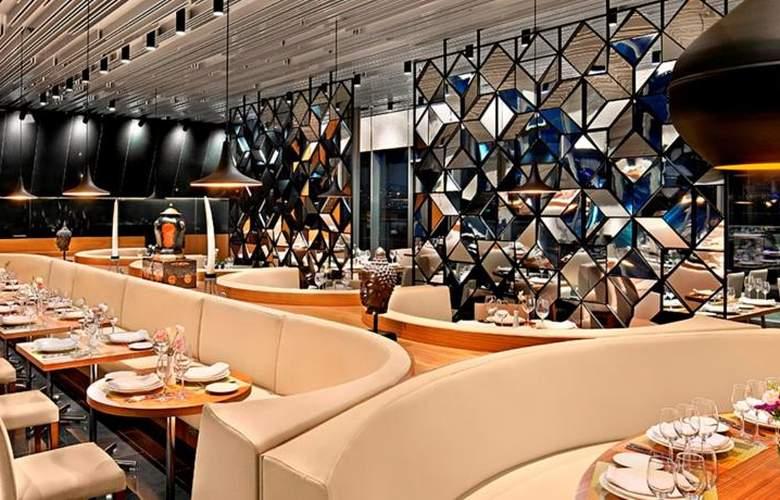 Divan Suites Istanbul GPlus - Restaurant - 3