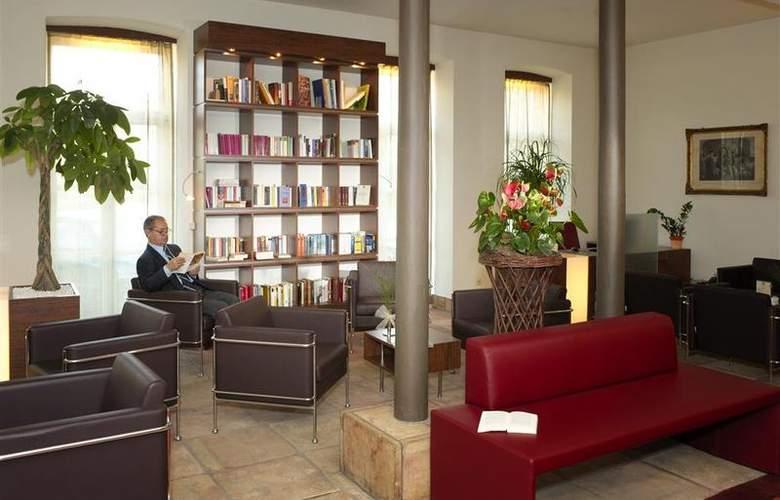 Best Western Premier Hotel Villa Stokkum - General - 43