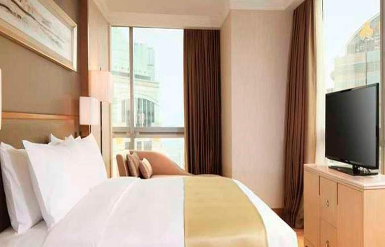 DoubleTree by Hilton Hotel Guangzhou - Science City - Room - 17