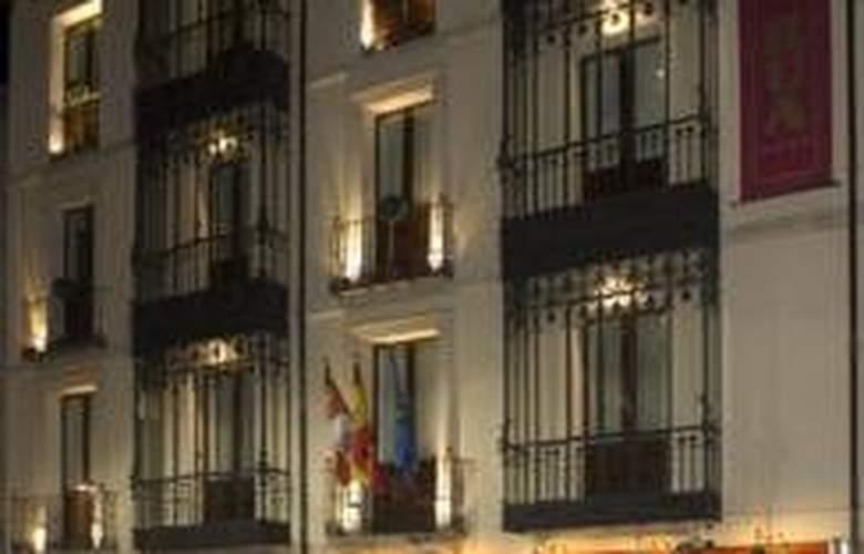 Rua - Hotel - 0