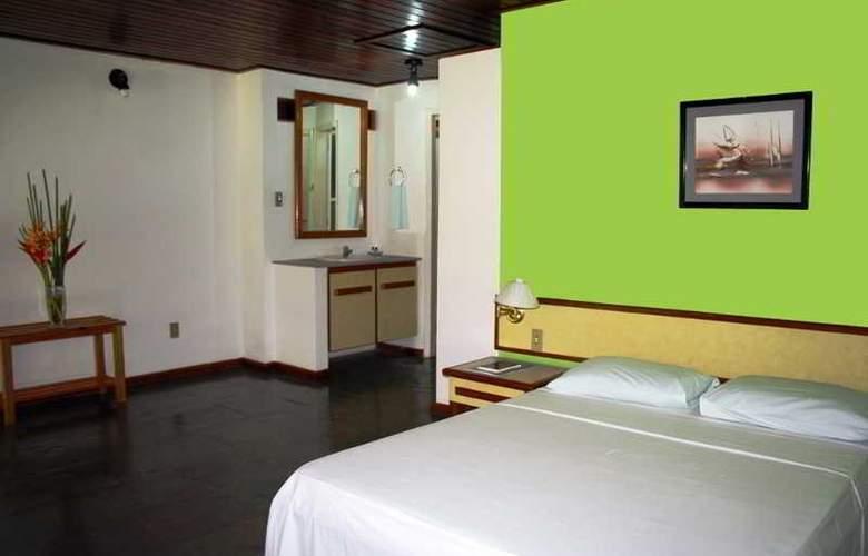 Village Paraíso - Room - 8