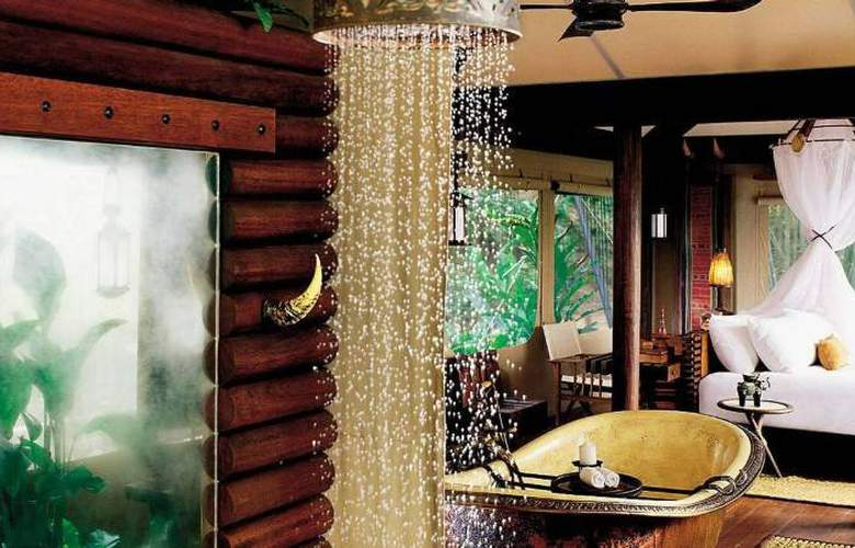 Four Seasons Tented Camp Golden Triangle - Sport - 10