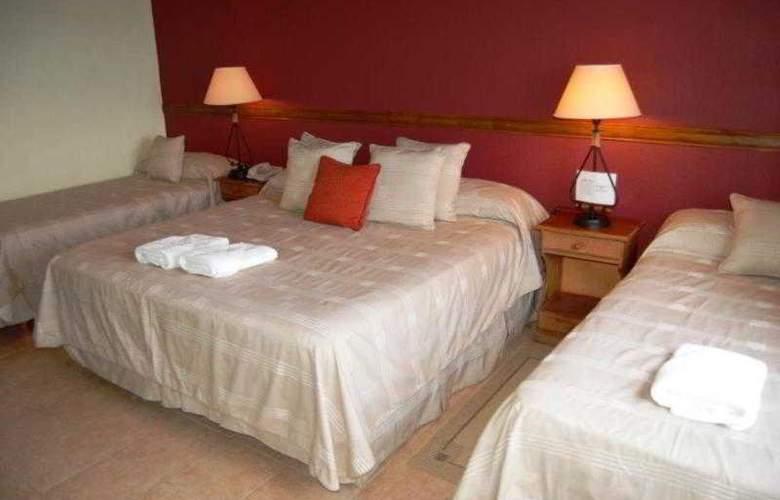 Hosteria Las Dunas - Room - 8