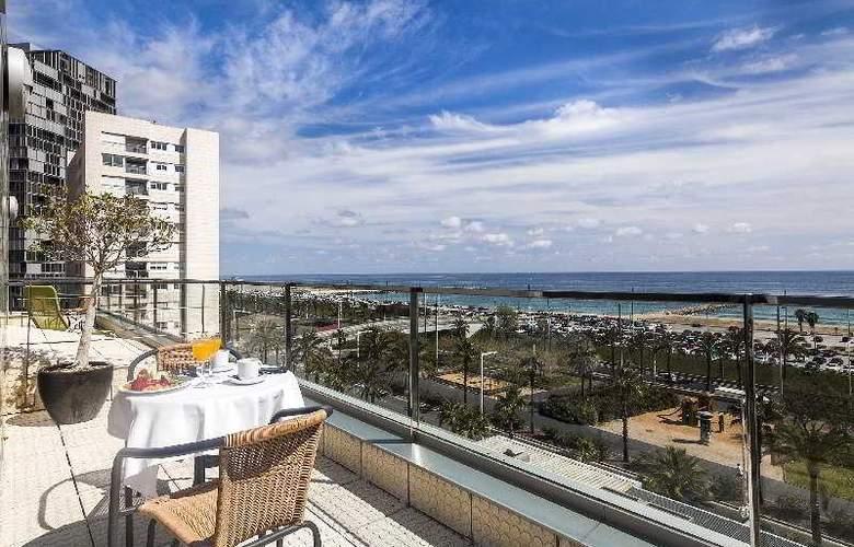 Best Front Maritim - Hotel - 16