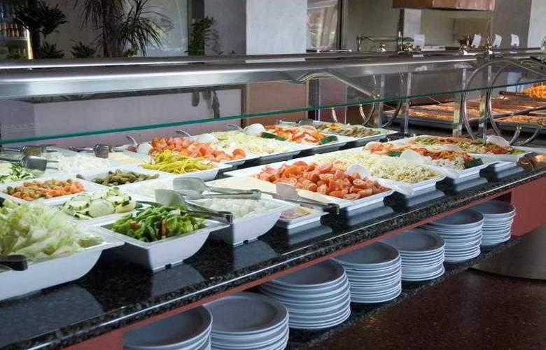 Samba - Restaurant - 9