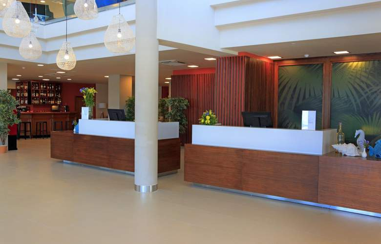 Riviera Resort & Spa - General - 1