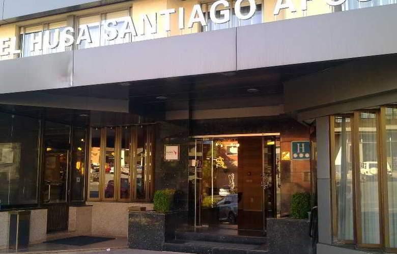 Santiago Apostol - Hotel - 7