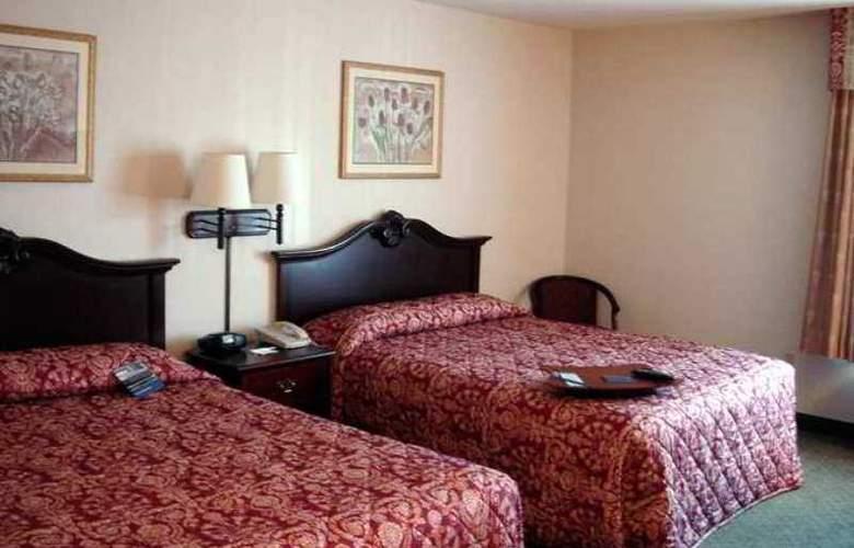 Hampton Inn Boston/Cambridge - Hotel - 9