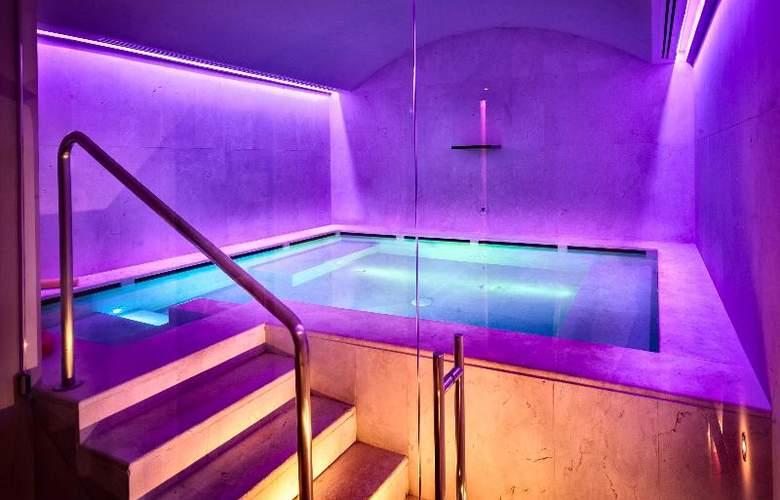 Best Western Premier Hotel Cristoforo Colombo - Sport - 33