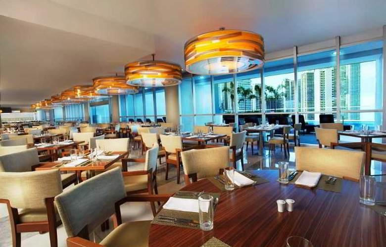 Hard Rock Hotel Panama Megapolis - Restaurant - 46