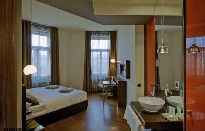 987 Prague - Room - 7