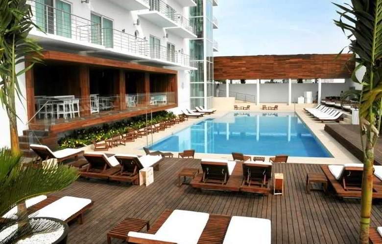 Emporio Veracruz - Pool - 6