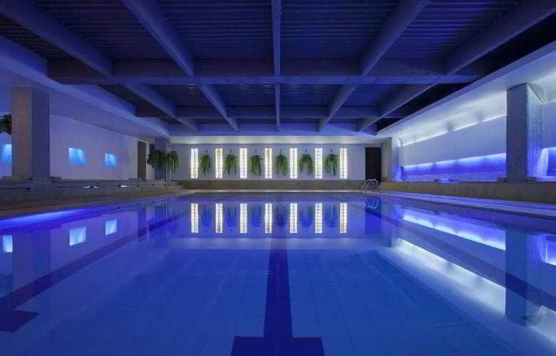 Sheraton Bogotá - Pool - 30