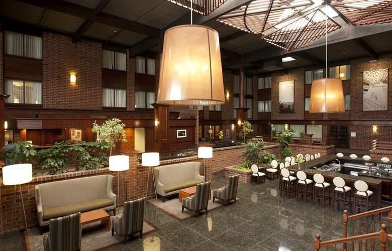 Best Western Premier The Central Hotel Harrisburg - General - 33