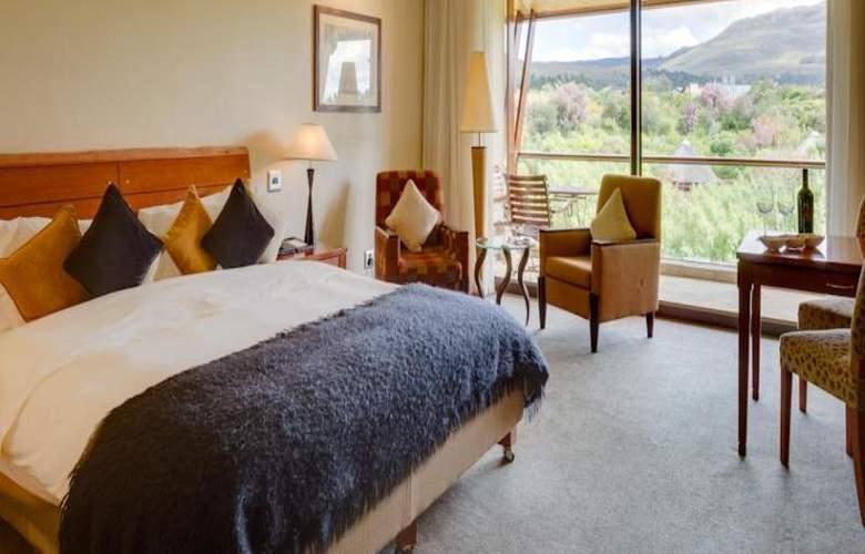 Arabella Western Cape Hotel & Spa - Room - 21