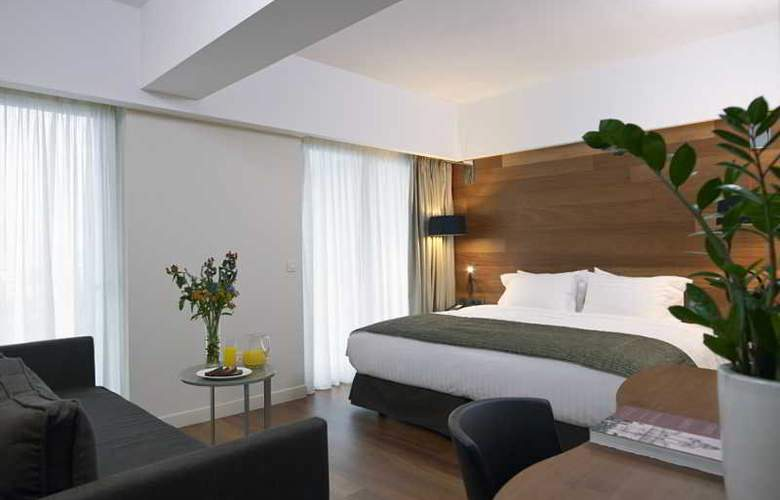 Samaria - Room - 20