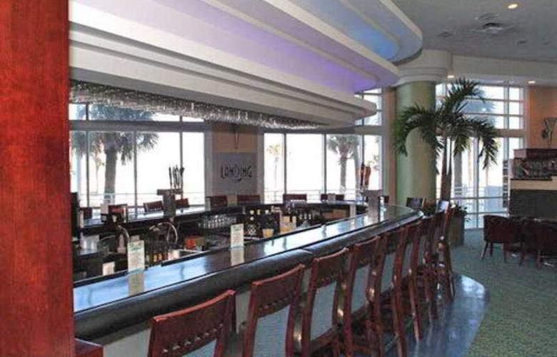 Wyndham Ocean Walk - Extra Holidays, LLC - Restaurant - 9