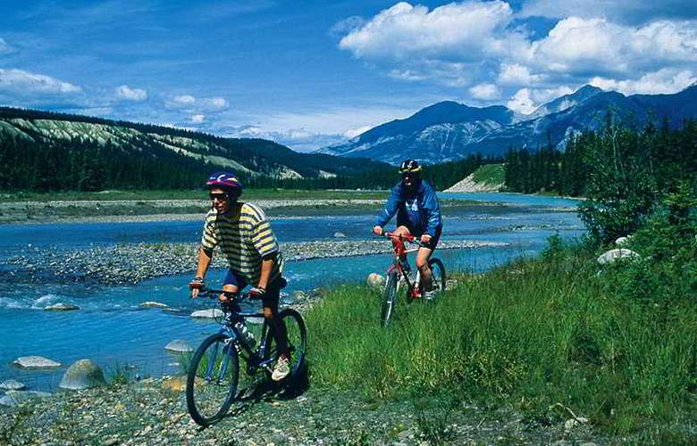 The Fairmont Banff Springs - Sport - 11